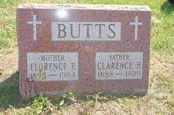 Clarence H. Butts