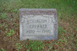 Wellington F. Crummer