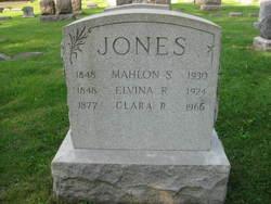 Elvina R Jones