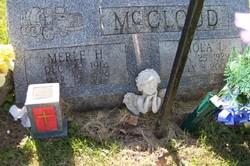 Merle Hope McCloud