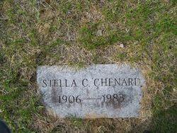 Stella C. <i>Giroux</i> Chenard