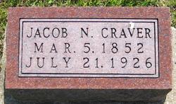 Jacob Nelson Craver