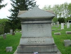 Margaret Elizabeth <i>Faris</i> Carter