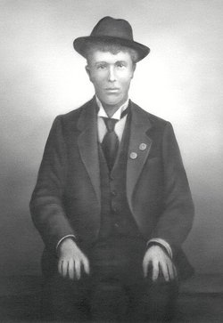 William Thomas Edward Banks