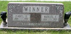 Isabelle D <i>Labor</i> Winner