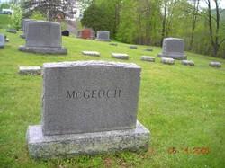 Anna M. <i>McDougall</i> McGeoch