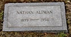Nathan Altman