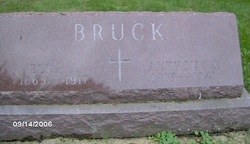 Ella A. Bruck