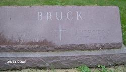 Anthony I. Bruck