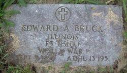 Edward A. Bruck