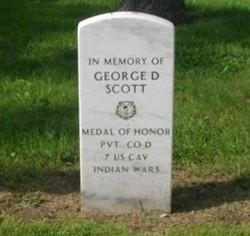 George D. Scott