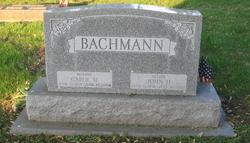 Carol M. Bachmann