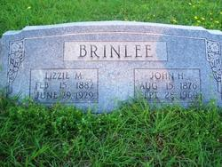 John Harm Brinlee