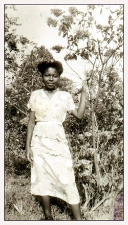Mamie Ernestine Andrews