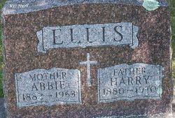 Harry Ellis