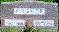 Claude Earnest Craver