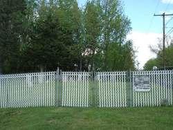 Brimfield Road Cemetery