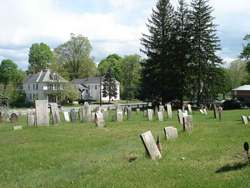 North Main Street Cemetery