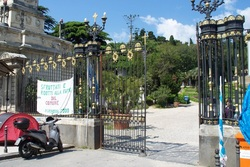 Messina Town Cemetery