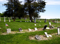 Lufborrow Cemetery