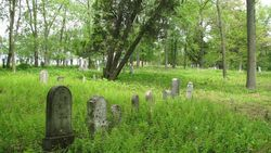 Loyalhanna Baptist Cemetery
