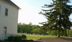 Saint Peters Union Church Cemetery