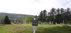 Ira Allen Cemetery