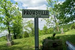 Prowsville Cemetery