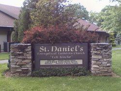 Saint Daniels Church Cemetery