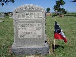 Anderson R. Angell