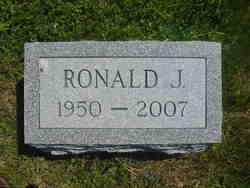 Ronald J. Crane