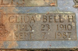 Clida Bell <i>Hough</i> Mullis