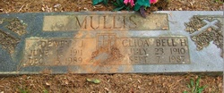 Dewey James Mullis