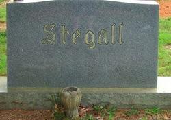 Frank Stegall