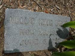 Nellie <i>King</i> Bray