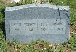 Nettie Curbow