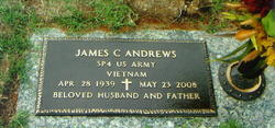 James Cordell Andrews