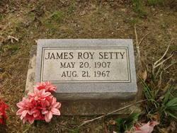 James Roy Setty