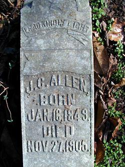 John Crittenden Allen