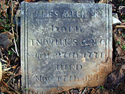 James Allen, Sr