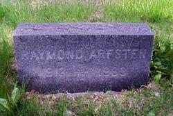 Raymond H Arfsten