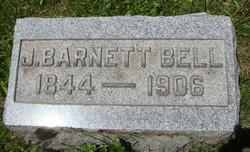 John Barnett Bell