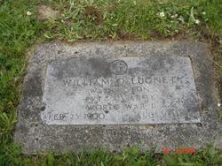 William Oscar Lugnet