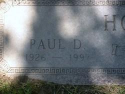 Paul David Houser