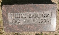 Julius Bandow