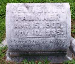Dean Swift Falkner