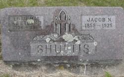 Jacob Nicholas Shultis