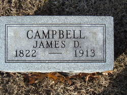 James David Campbell