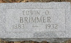 Edwin O Brimmer