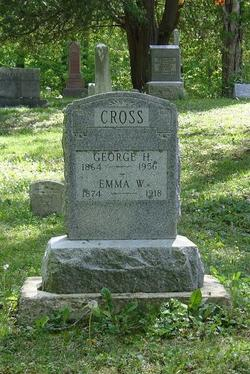 George H Cross